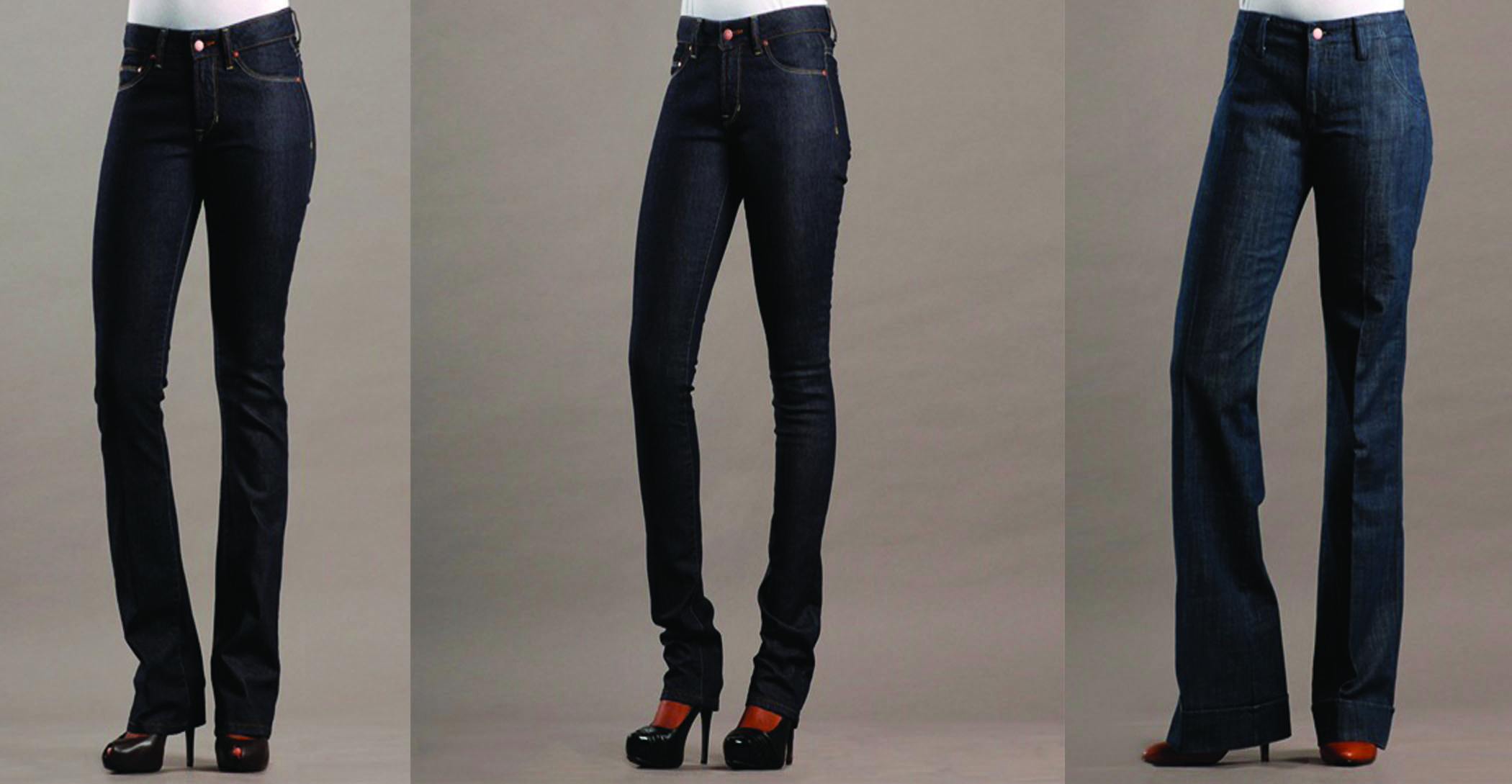 The Height of Style / Height Goddess: Premium Denim for Tall Women ...