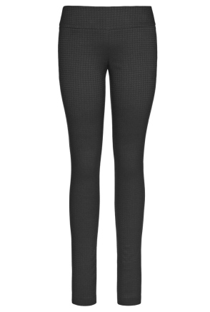 Long Tall Sally's Jacquard Pull-On Skinny ($65)